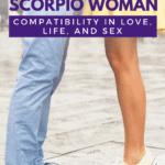 Taurus Man – Scorpio Woman Compatibility in Love, Life, and Sex - Pin