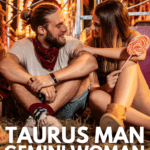 Taurus Man – Gemini Woman Compatibility in Love, Life, and Sex - Pin