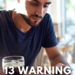 13 Warning Signs a Taurus Man Doesn't Like You - Pin