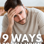 9 Ways to Tell When a Taurus Man is Hurt - Pin