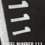 Angel Number 111 - Meaning and Symbolism - pin